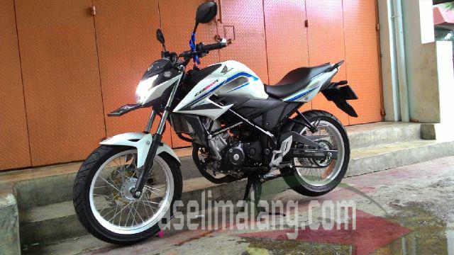 Pengen Modifikasi Honda New Cb150r Mu Jadi Jari Jari Ruji Baca Ini