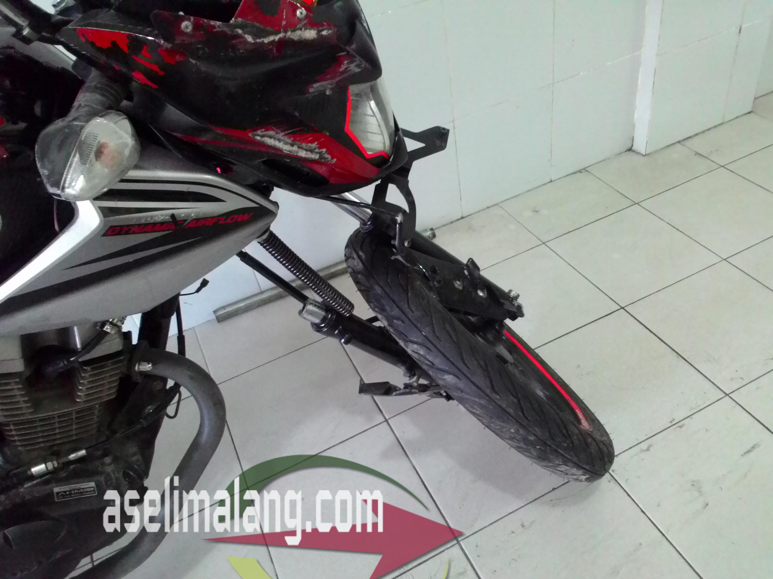 Honda Verza Sekedar Coretan 150 Cw Persa3