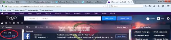 yahoo join gmail