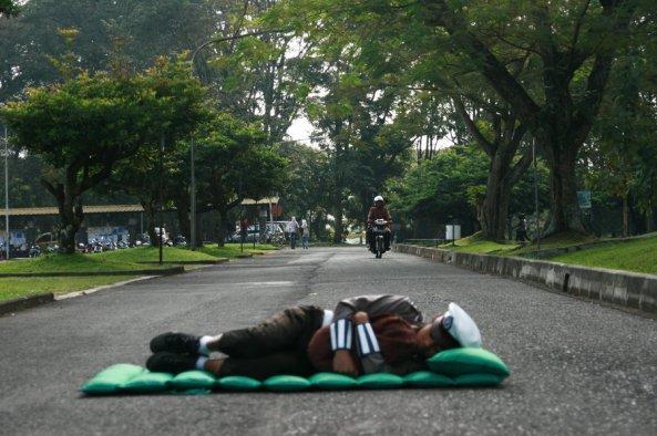 polisi tidur