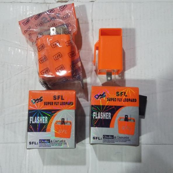 buzzer flasher1