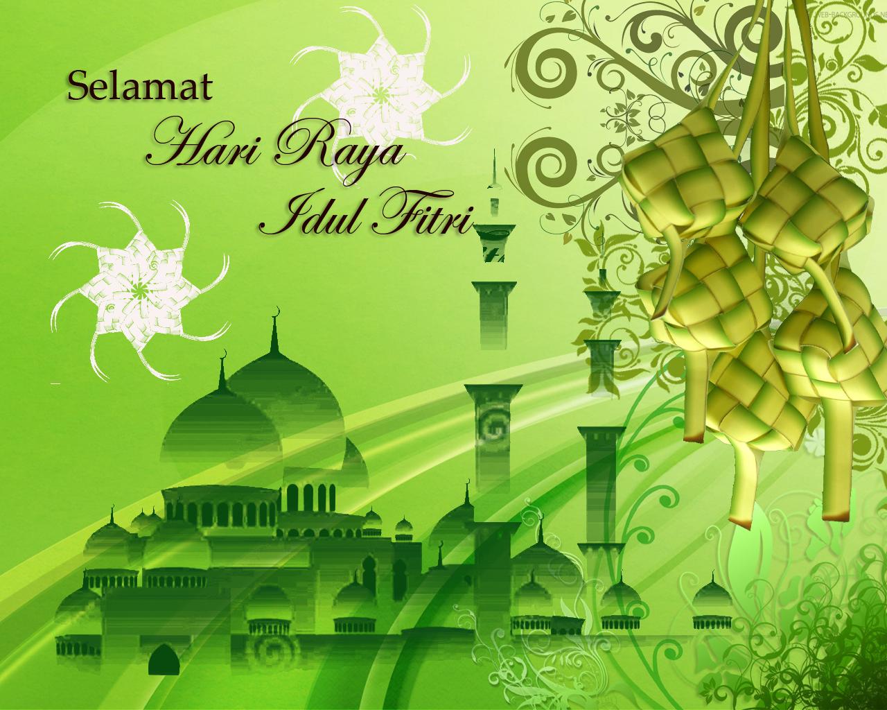 """Aselimalang.com Mengucapkan """"Selamat Idul Fitri 1436 H"""