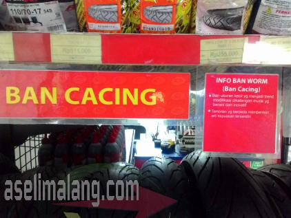 ban-cacing