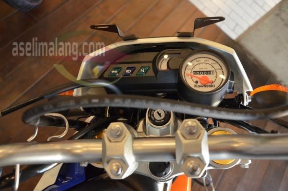 Detail Kawasaki Klx150 Bf Extreme Berikut Harganya Di Malang