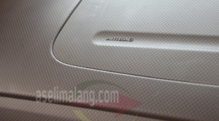 wuling airbag