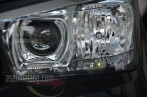wuling headlamp
