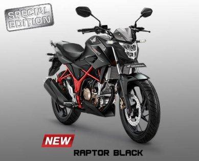 ncb raptor black