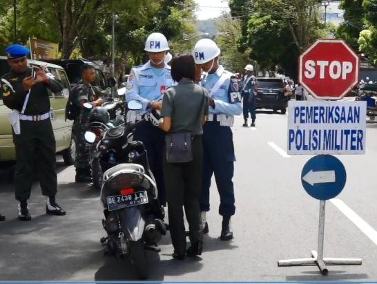 60 Koleksi Gambar Mobil Polisi Militer HD Terbaru