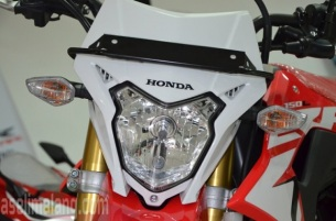 crf150 headlamp
