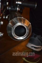 moncong knalpot custom w175