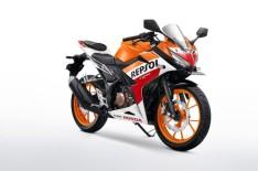 CBR150R MOTOGP ED REPSOL