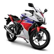 Honda-CBR-150R-RWB 2014