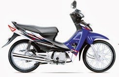 Honda Supra Fit New (2006) - 2