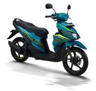 Suzuki0363 CKNCP - fancy - green