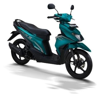 Suzuki0363 CKNCP - standard - green