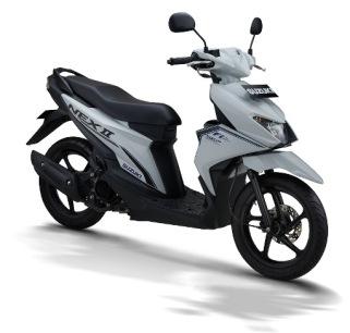 Suzuki0363 CKNCP - standard - white
