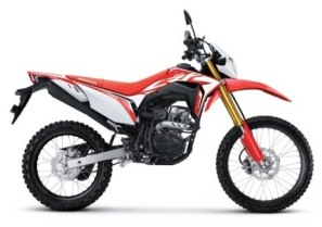crf extreme red