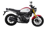 xsr 155 red