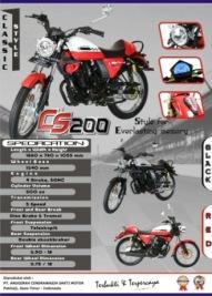 brosur happy cs 200