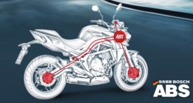 kymco k-rider14