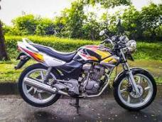 tiger 2000 cw